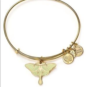 Alex and ani Luna bracelet